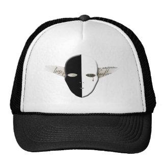 La máscara gorras