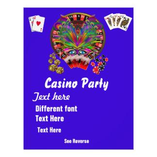 La mascarada 1 de los temas del casino considera tarjeton