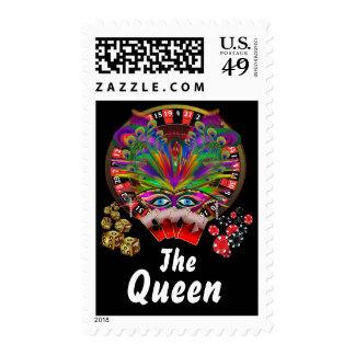 La mascarada 1 de los temas del casino considera franqueo