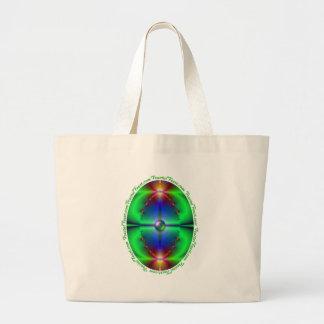 La mascarada celestial lleva todo el bolso bolsas