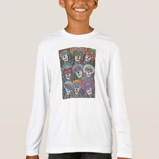 La Mascarada de los Muertos T-Shirt