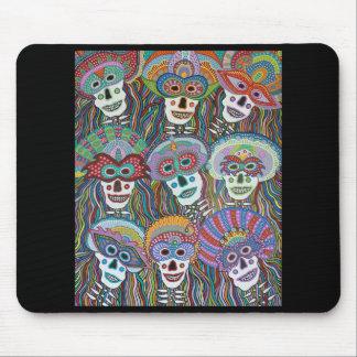 La Mascarada de los Muertos Tapete De Raton
