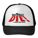 La matanza de la matanza o muere gorra del camione