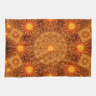La matriz divina toalla