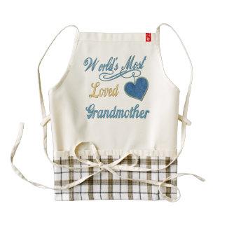 La mayoría de la abuela amada del corazón