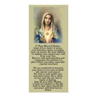 La mayoría de la madre bendecida Maria Lona