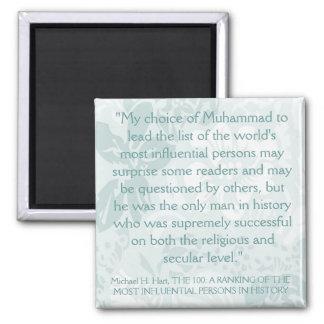 La mayoría de las personas influyentes en imán del