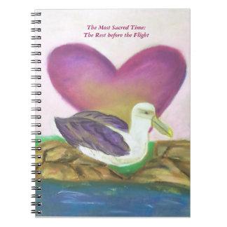 La mayoría del cuaderno sagrado del tiempo