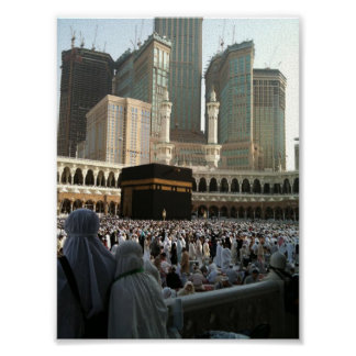 La Meca 11 Póster