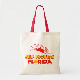 La mediados de Florida, la Florida Bolsa De Mano
