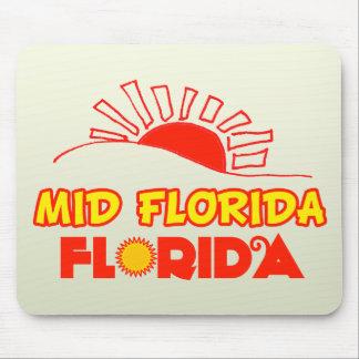 La mediados de Florida, la Florida Tapetes De Ratones