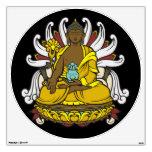La medicina Buda