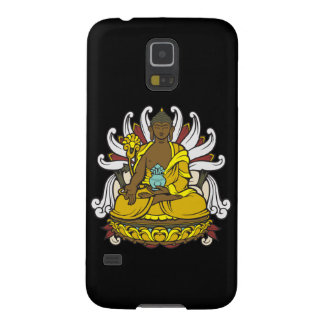 La medicina Buda Fundas Para Galaxy S5