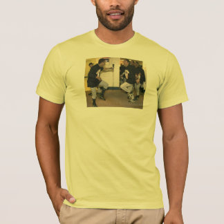 La meilleure image enfin en chandail T-Shirt