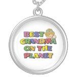 La mejor abuela en el planeta joyerias personalizadas