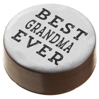 La mejor abuela nunca