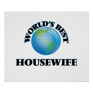 La mejor ama de casa del mundo poster