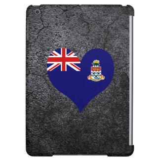 La mejor bandera de Caimán del corazón