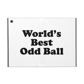 La mejor bola impar del mundo iPad mini protector