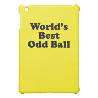 La mejor bola impar del mundo iPad mini cobertura