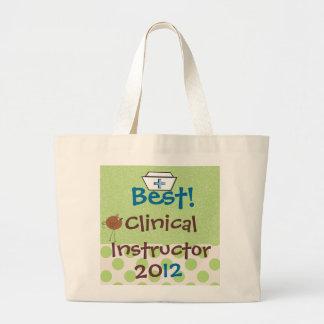 La mejor bolsa de asas clínica del instructor