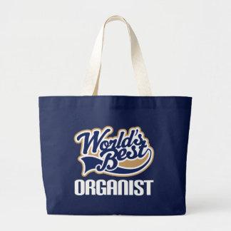 La mejor bolsa de asas de la música del organista