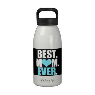 La mejor botella de agua de la mamá nunca aguamar