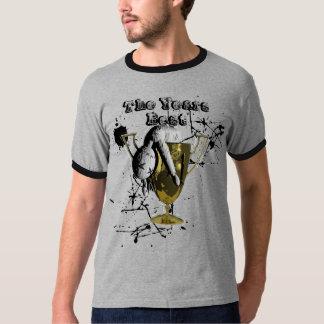 La mejor camisa de la banda de los años