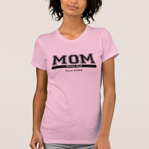 La mejor camisa del día de madres de la mamá de