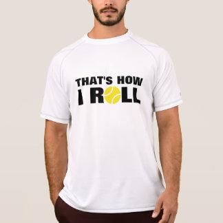 La mejor camisa del tenis contra el sudor el | que