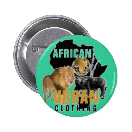 La mejor camiseta africana y etc pins