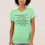 ¡La mejor camiseta de la abuela!