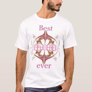 La mejor camiseta de la mamá nunca