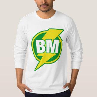 La mejor camiseta del hombre