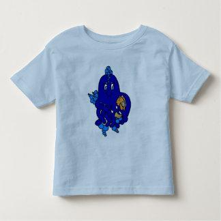 La mejor camiseta del niño de Twofer de los Polera