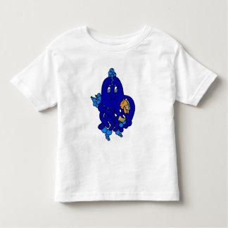 La mejor camiseta del niño de Twofer de los Remera
