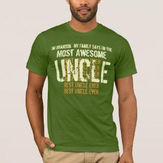 La mejor camiseta del TÍO nunca regalo para él