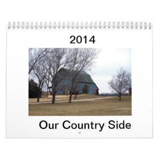 ¡La mejor compra hice todo el año! Calendarios De Pared