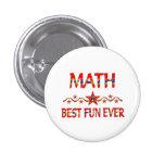 La mejor diversión de la matemáticas pin
