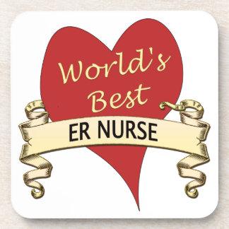 La mejor enfermera del ER del mundo Posavaso