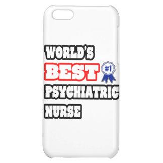 La mejor enfermera psiquiátrica del mundo
