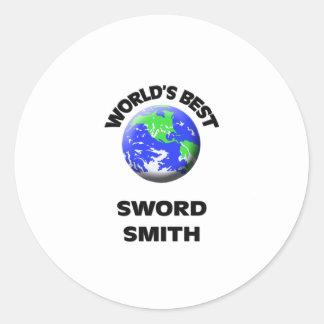 La mejor espada Smith del mundo Etiquetas