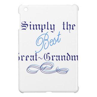 La mejor gran abuela