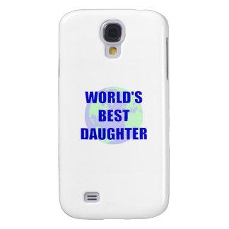 La mejor hija del mundo