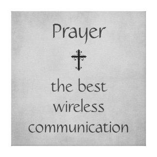 La mejor impresión inalámbrica de la comunicación