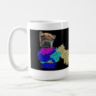 La mejor ligasa del hombre tazas de café