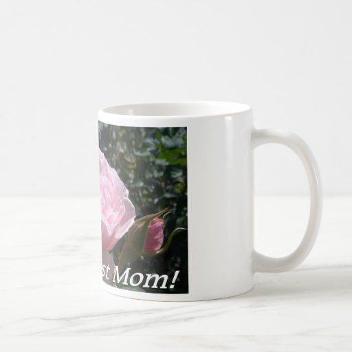 La mejor mamá de los mundos taza clásica