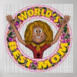 La mejor mamá del mundo poster