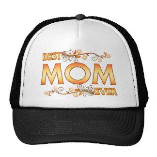 La mejor mamá nunca gorra