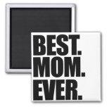 La mejor mamá nunca imanes